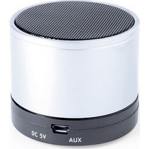 Altavoz Bluetooth 3W