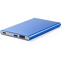 Power Bank colores vivos