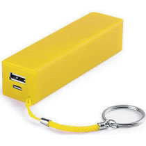 Power Bank de 2000 mAh